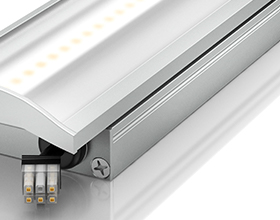 i2Cove Linear LED Lighting